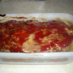 Meatloaf with Beer Recipe - Meatloaf is great. Meatloaf with beer? Even greater!