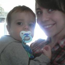 Antonio & me