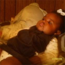 baby girl now 2