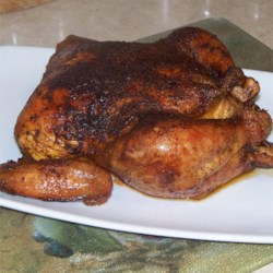 Roast Sticky Chicken-Rotisserie Style Photos - Allrecipes.com