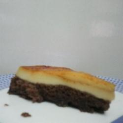 Mystical cake