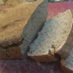 O-O-Omega Spelt & Rye Bread