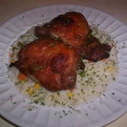 Perfect Baked Jerk Chicken Photos - Allrecipes.com