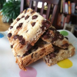 Easy Cookie Brittle