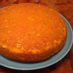 Ang's Mexican Cornbread