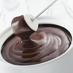 Dark Chocolate Orange Fondue from NESTLE®