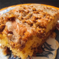Graham Streusel Coffee Cake Photos - Allrecipes.com