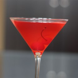 Lianna's Cosmopolitan Recipe - My friends tell me I make the best Cosmopolitan they ever had, but I never tell them that's because I changed the recipe.