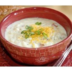 Baked Potato Soup III