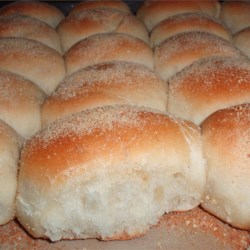 Pan De Sal I Recipe - Crispy and delicious dinner rolls from the Philippines.