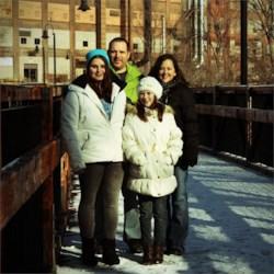 Higley Family