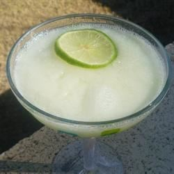 Limegasm Recipe - These are close enough to margaritas for a working-through-college budget.