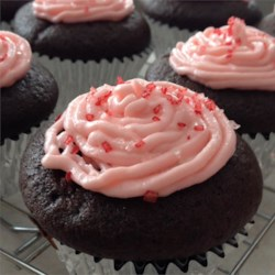 Black Bottom Cupcakes I Photos - Allrecipes.com