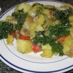 Winter Vegetable Hash Photos - Allrecipes.com