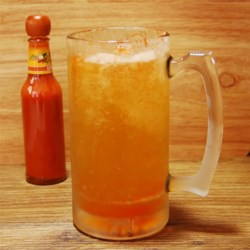 Nova Scotia Beer Warmer Recipe - It gets cold here in Nova Scotia in the winter and we love our beer, so put a little heat to a cool drink to warm you up for that walk home from the bar.