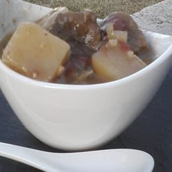 Oven Stew I
