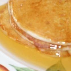 Ricotta Breakfast Pancakes