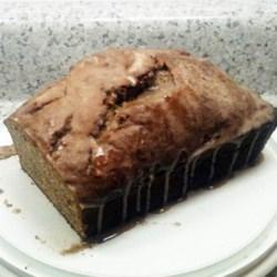 Chai Banana Bread