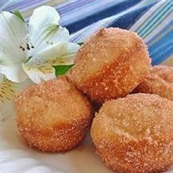 Mini French Puffs