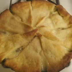 Super Duper, Amazingly EASY, Surprisingly Tasty, Broke College Student Chicken Pot Pie