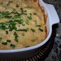 Potato Dumpling Casserole