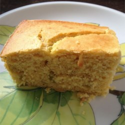 Sweet Jalapeno Cornbread Recipe - This spicy cornbread is not for the faint of heart! It has plenty of jalapeno peppers, so you may want to keep a glass of water nearby.