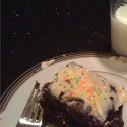 Special Chocolate Cake I