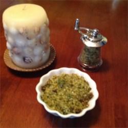 Kerri's Tuscan Sea Salt