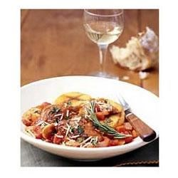 Chicken Cacciatore from Sunset's Kitchens