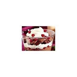 Quick Chocolate Trifle