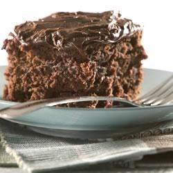 Sunday Best Chocolate Cake