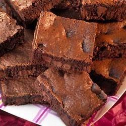 Fudgey Special Dark® Brownies