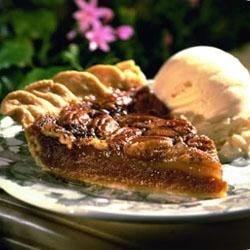 Libby's® Pumpkin Pecan Pie