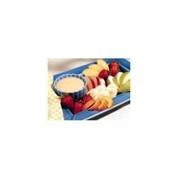 Jif® Peanut Butter Fruit Dip