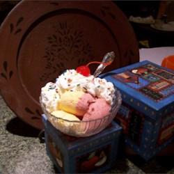 Five Minute Ice Cream