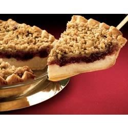 Cranberry Crumb Pie by EAGLE BRAND®