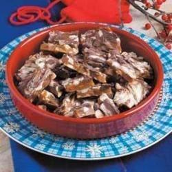 Marbled Almond Roca