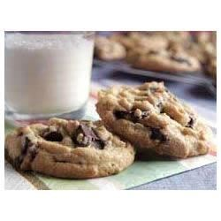 Pudding Chocolate Chunk Cookies