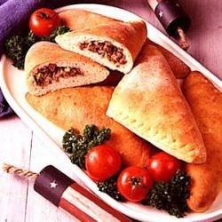 Runzas (meat pies)