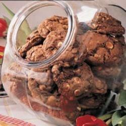 Favorite Chocolate Cookies
