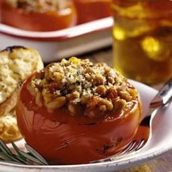 BUSH'S® Tuscan Style Tomatoes