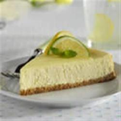 Classic Creamy Cheesecake