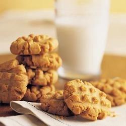 Peanut Butter Cookie Bites