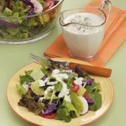 Chunky Blue Cheese Dressing