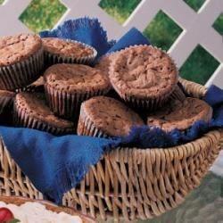 Brownie Cups