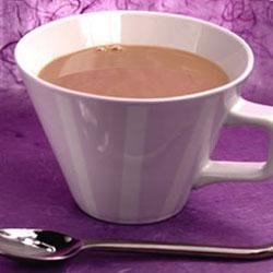 Chocolate Caramel Cappuccino