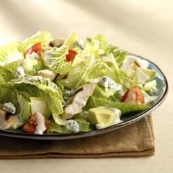 Romaine Cobb Chicken Salad