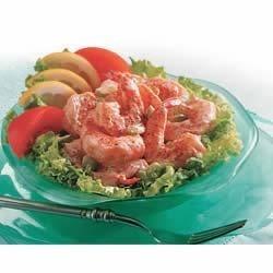 Old Bay® Shrimp Salad