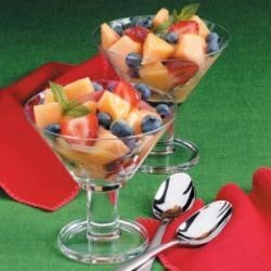 Fruit Salad Dressing