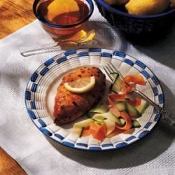 Tangy Citrus Chicken
